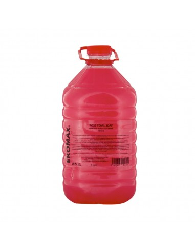 Rose Pearl Soap sapun lichid PET 5 litri
