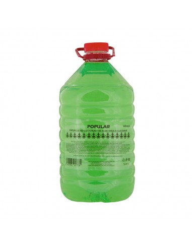 Aloe Vera Popular Soap sapun lichid...