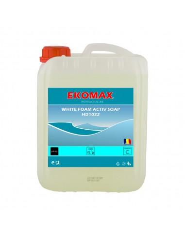 White Foam Active Soap sapun lichid...
