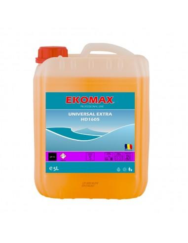 Universal Extra detergent universal...