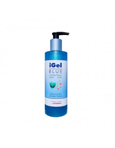 iGel Blue Antibacterial Hand Soap...