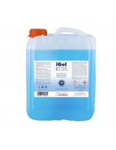 iGel Blue gel alcoolic...