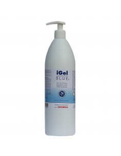 iGel Blue gel alcoolic...