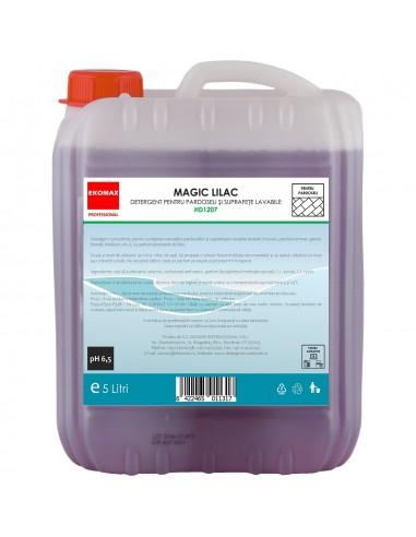 Magic Lilac detergent pardoseli...