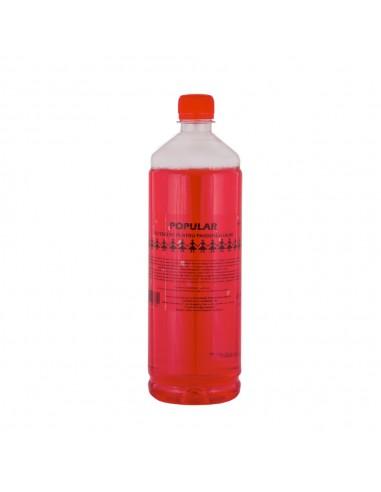 Popular Lilac Floor Detergent...