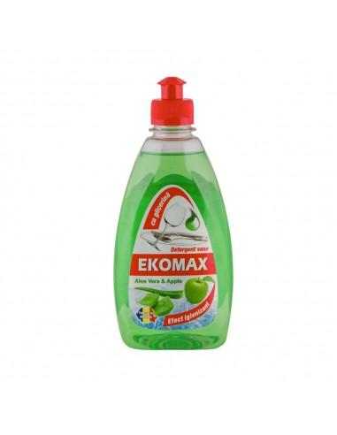 Ultradish Aloe Vera & Apple detergent...