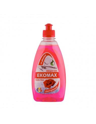 Ultradish Exotic Rose detergent vase...