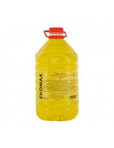 Dish Lemon detergent vase...