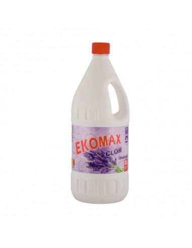 White Clean Lavender inalbitor de uz...